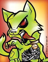 ToddHayden---Assignment-12---Zombie-Cat