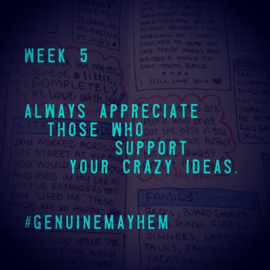 Week 05