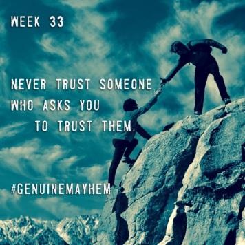 Week 33