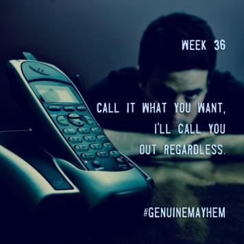 Week 36